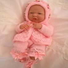 "14-15"" Doll / Premature Baby #09"