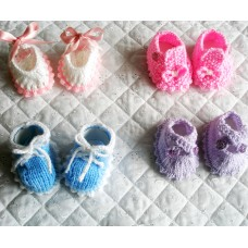 """17 - 22"""" Doll / 0-3 Months Baby #133"""
